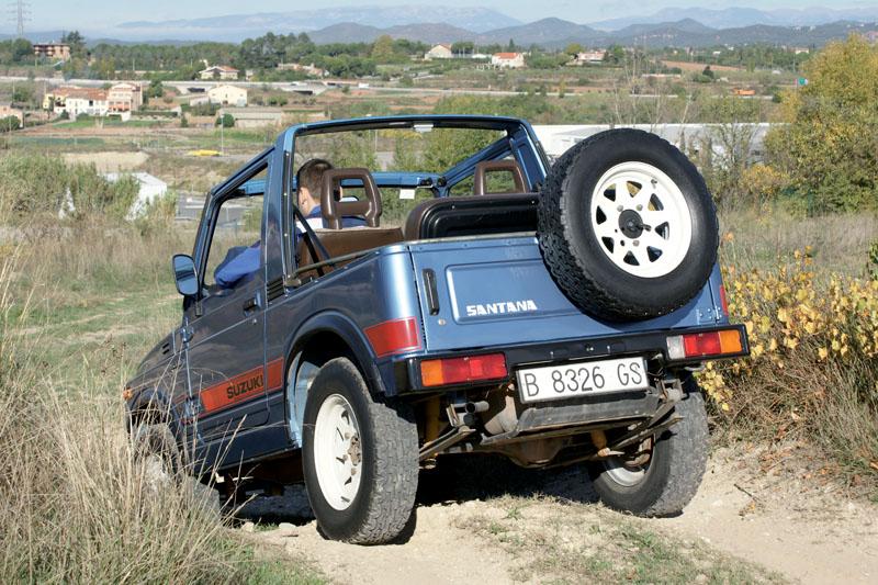 jeep suzuki santana samurai jeep suzuki santana samurai jeep suzuki car interior design. Black Bedroom Furniture Sets. Home Design Ideas