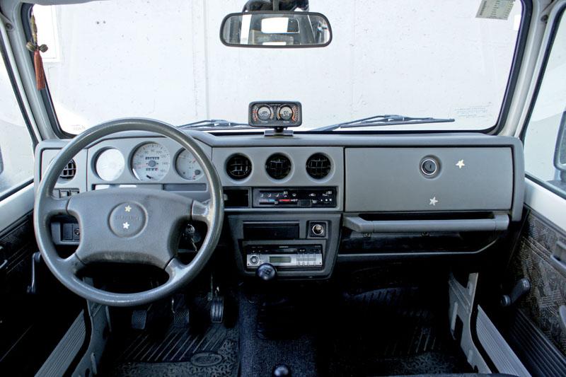 Audi a 3 usata roma for Interior suzuki samurai