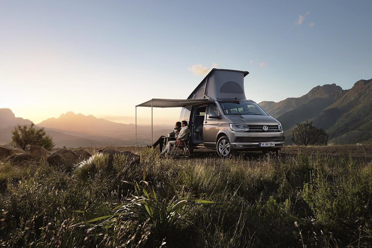 volkswagen t6 california. Black Bedroom Furniture Sets. Home Design Ideas