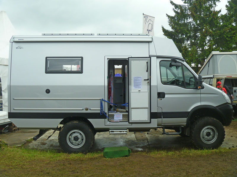 4 X 4 Rv Van | Autos Post