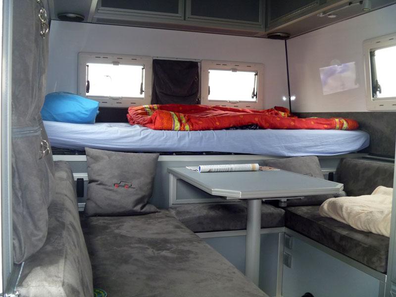 Viajes 4x4 C 233 Lulas Y Campers