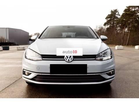 Volkswagen Golf 1.4 TSI BlueMotion Technology DSG