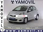 Toyota Aygo 1.0 VVT-I 68CV BLUE CONFORT DRIVE 3P AUTOMATICO