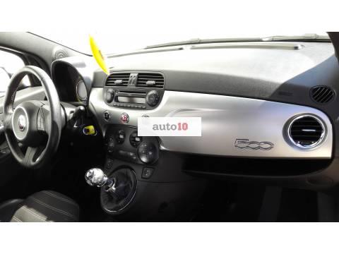 FIAT 500 BY DIESEL 1.3 16v Multijet 75 CV