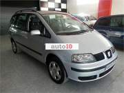 SEAT Alhambra 1.9 TDi Sport