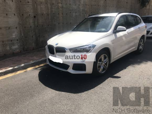 BMW X1 M Paquet Sdrive20i