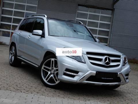 Mercedes-Benz GLK 220 AMG