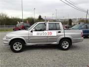 SSANGYONG Sports Pick Up 2.9TDI