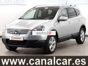 Nissan Qashqai+2 1.6 Acenta 4x2 7 PLAZAS