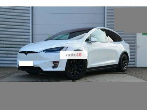 Tesla Model X  90D (4x4) 6p. Full Top