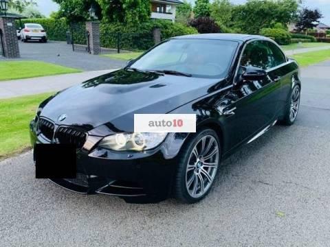 BMW M3 M DCT CABRIO