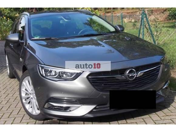 Opel Insignia B Sports Tourer 2.0 Dyn. Navi