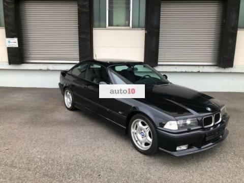 BMW M3 E36 3,2Ltr.