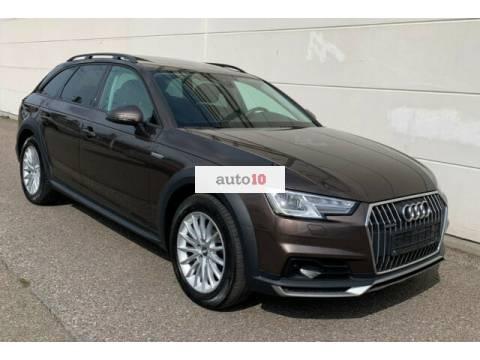 Audi A4 Allroad 2.0 TDI S tronic quattro
