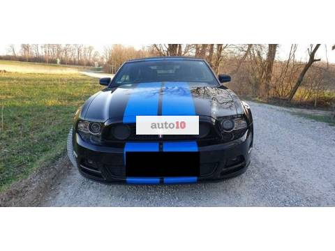 Ford Mustang US Convertible V6