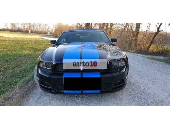 Ford Mustang US Convertible V6