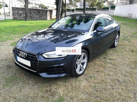 Audi A5 Sportback 2.0TDI Advanced S tronic
