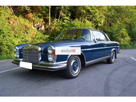 Mercedes-Benz  280 SE 3.5 Coupe
