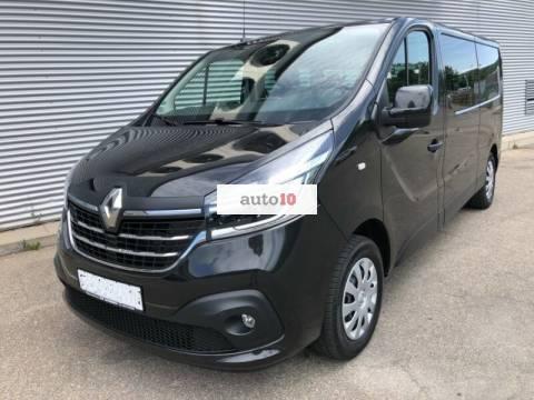 Renault Trafic Combi L2H1 2.0t Life