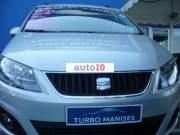 SEAT Alhambra 2.0 TDI 140 CV Ecomotive Style