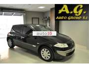 RENAULT Megane Emotion 2007 1.6 16V