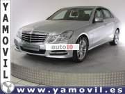 Mercedes-Benz E 220 cdi 170cv B.E. Avantgarde Automático