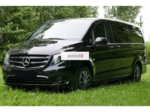 Mercedes-Benz Vito 2.2 114 Cdi Tourer Pro Long