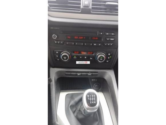 BMW X1 sDrive18d -WatsApp 34 603178351