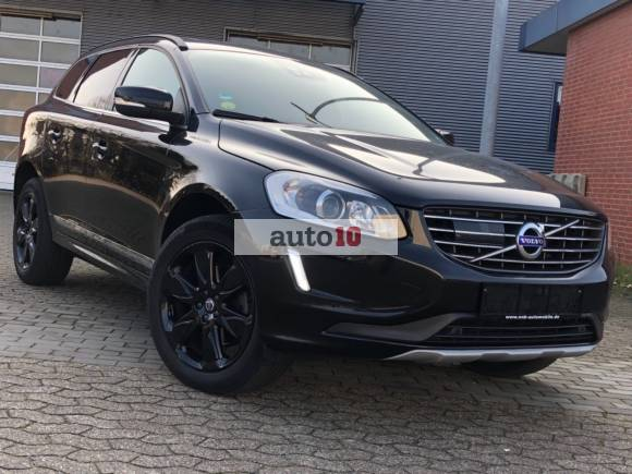 Volvo XC 60 Summum Panorama Bi-Color ACC