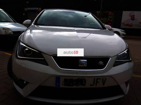SEAT - IBIZA 1.2 TSI 105CV FR ITECH 30 ANIVERSARIO