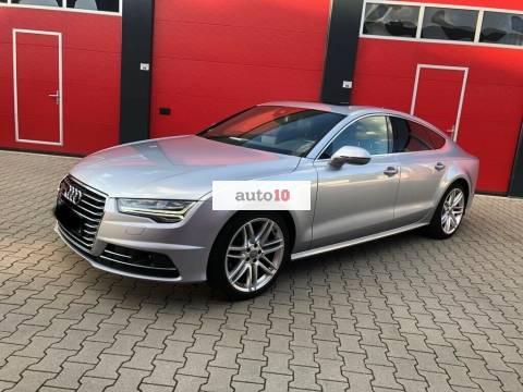 Audi A7 Sportback 3.0 TDI quattro S-Line  Matrix