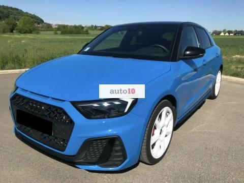 Audi A1 40 TFSI Sportback S tronic EDITION 1