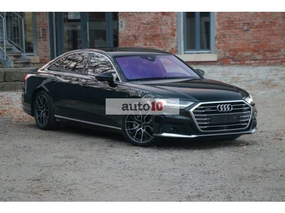 Audi A8 50TDI