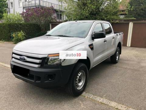 Ford Ranger 2.2 TDCi XL