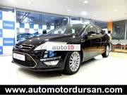 Ford Mondeo Mondeo 2.0 Tdci Titanium * Navegaci&