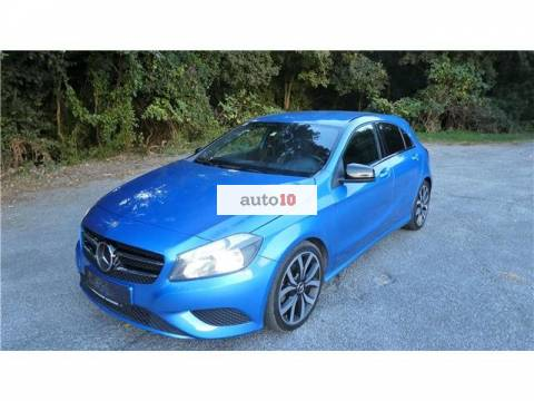 Mercedes-Benz A 200 BlueEfficiency
