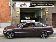 BMW Serie 3 330Cd