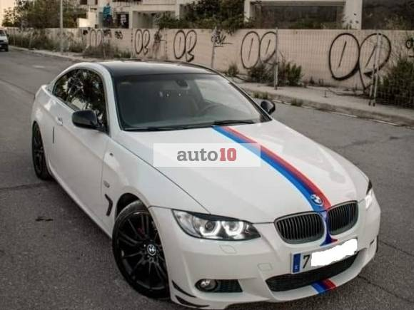 BMW 325 Coupe Aut.