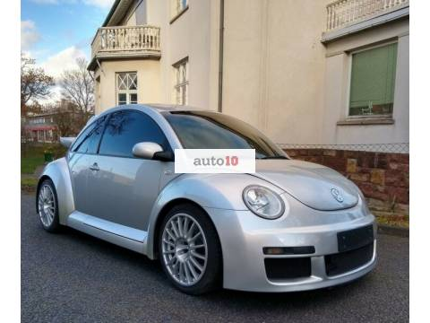 Volkswagen New Beetle 3.2 RSI