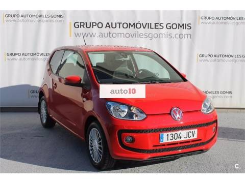 VOLKSWAGEN up!Alicante