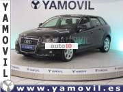 Audi A3 SPORTBACK 1.6 TDI DPF ATTRACTION 105CV 5P