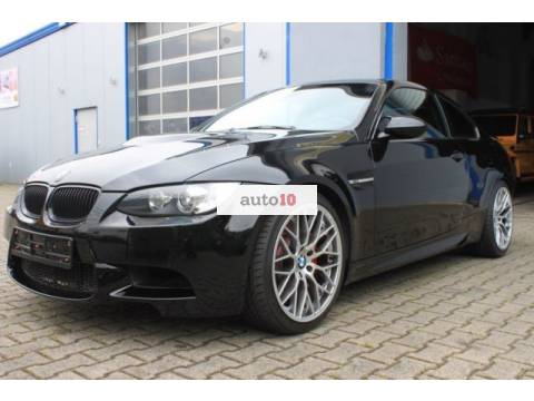 BMW M3 Coupe Competition