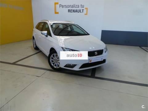 SEAT LeónLugo