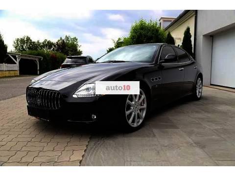 Maserati,Quattroporte