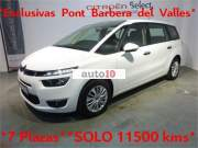 CITROEN Grand C4 Picasso eHDi 115 Airdream Attraction