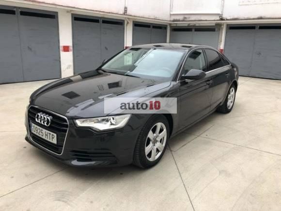 Audi A6 2.0TDI Multitronic