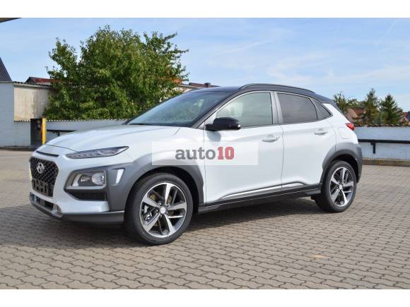 Hyundai Kona 1.6 T-GDI 4WD DCT PREMIUM