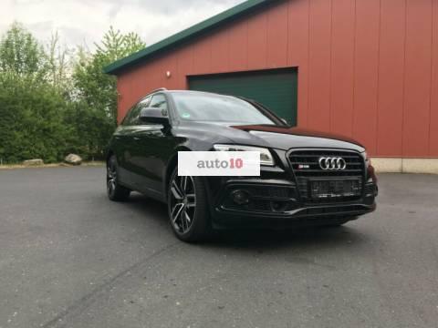 Audi SQ5 3.0 TDI quattro tiptronic