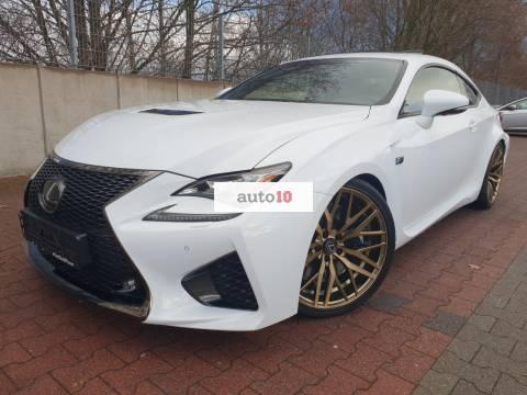 Lexus RC F Carbon Sport