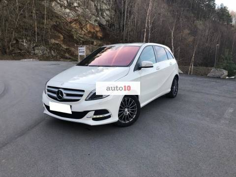 Mercedes-Benz B Electric Drive 250 e Style